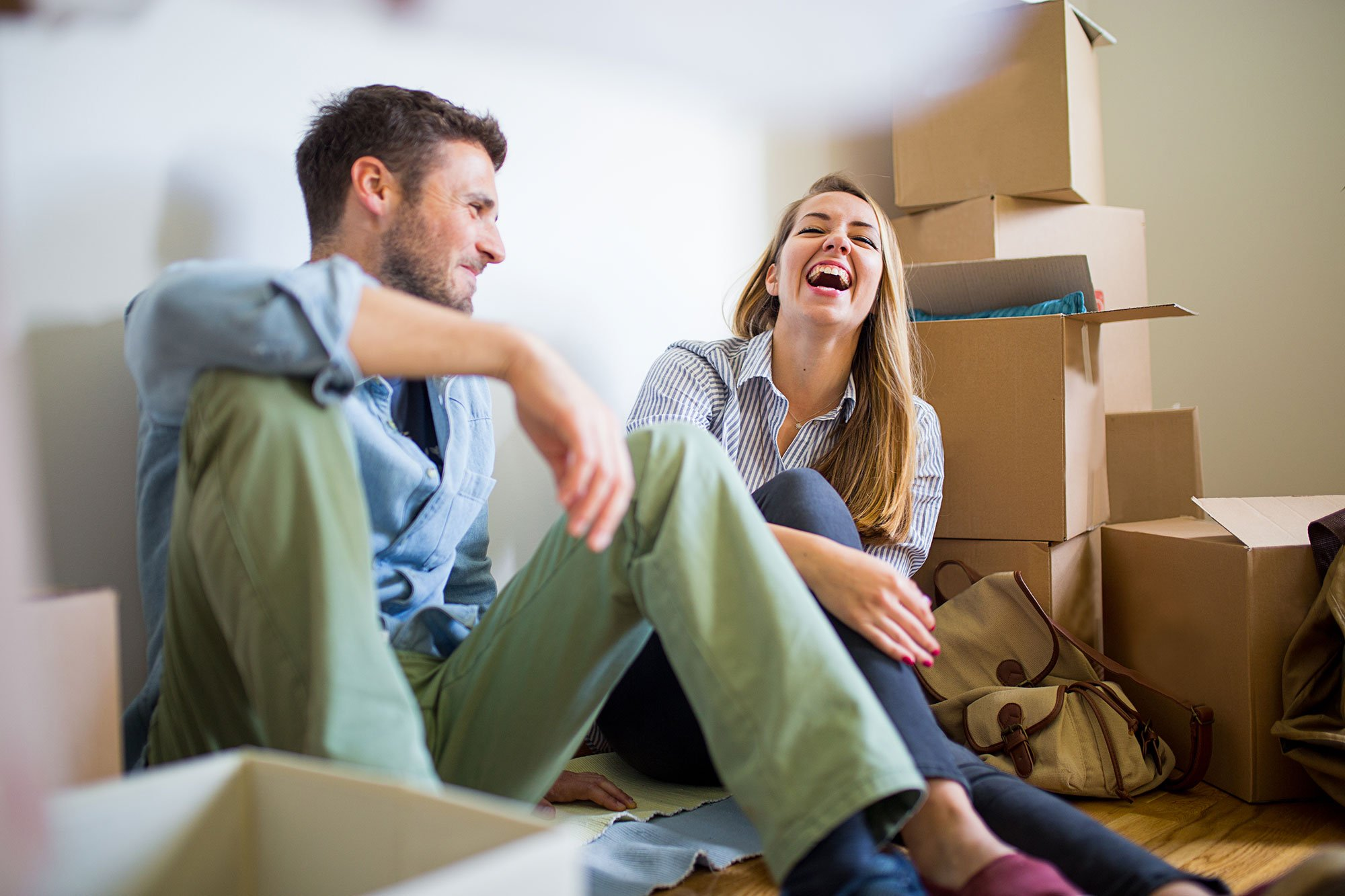 Why Generation Rent will pay you to make moving home easier