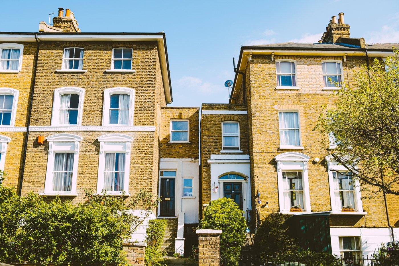 Pre-tenancy admin
