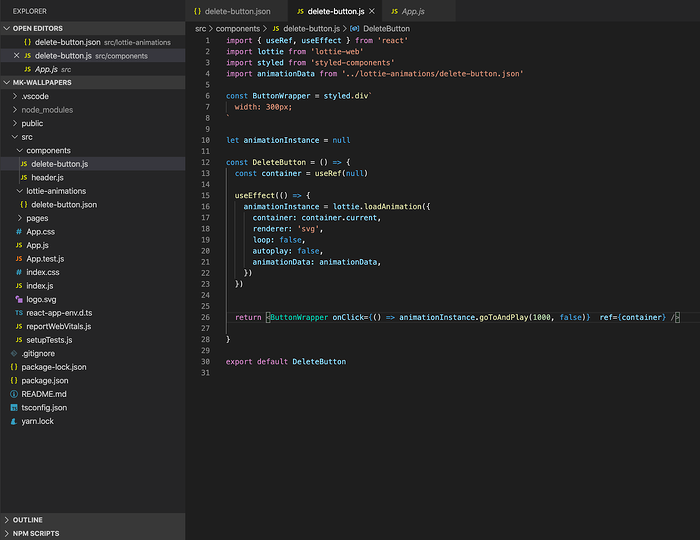 Sample_code_lottie