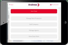 andrews-platform