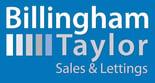 Billingham Taylor