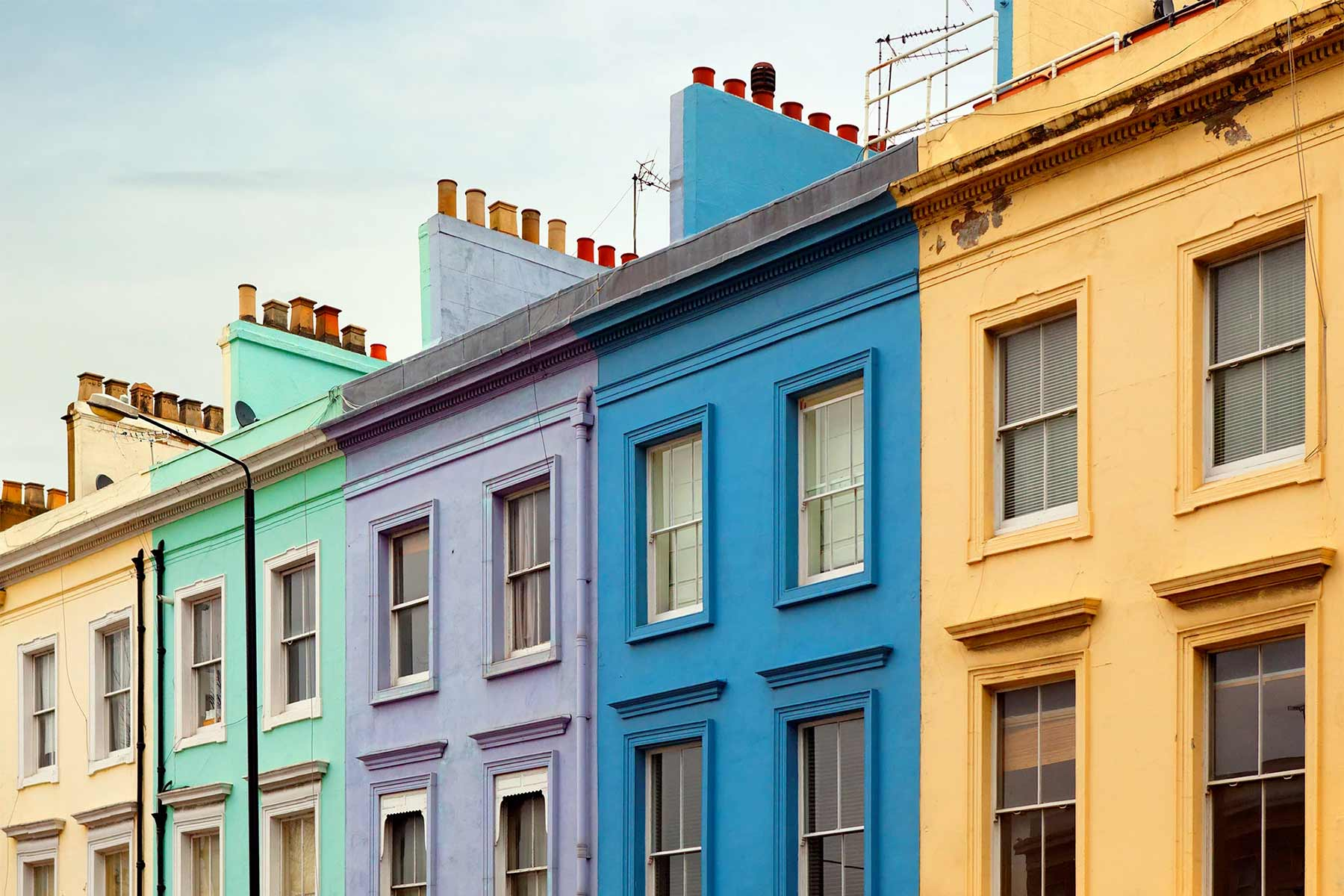 houses-in-london