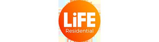 LiFE Residential logo