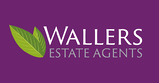 Wallers Estate Agents logo