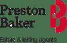 Preston Baker logo