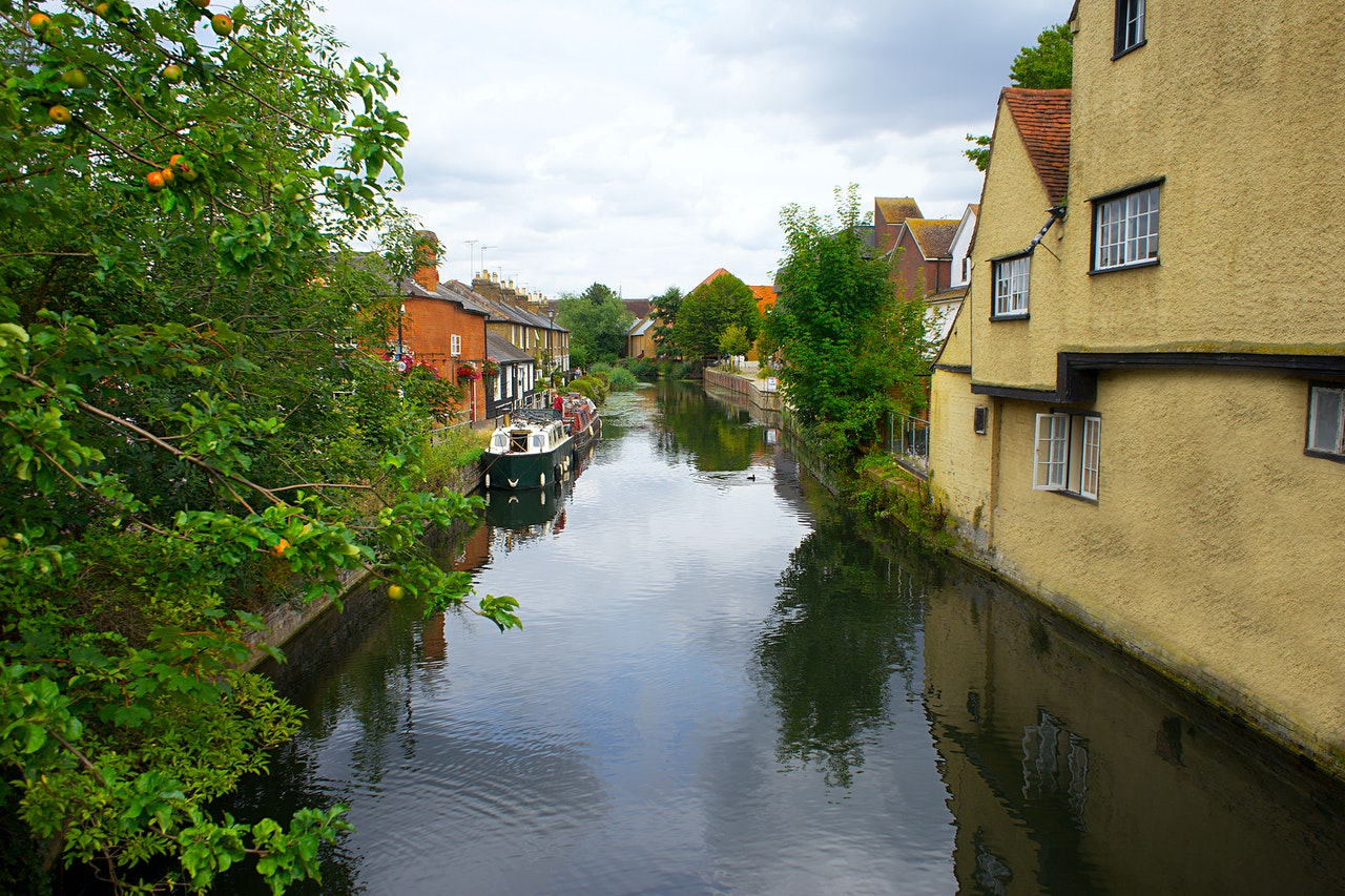 Hertford County Lettings