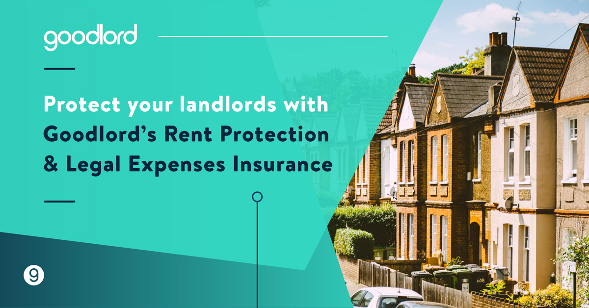 Protect your landlords